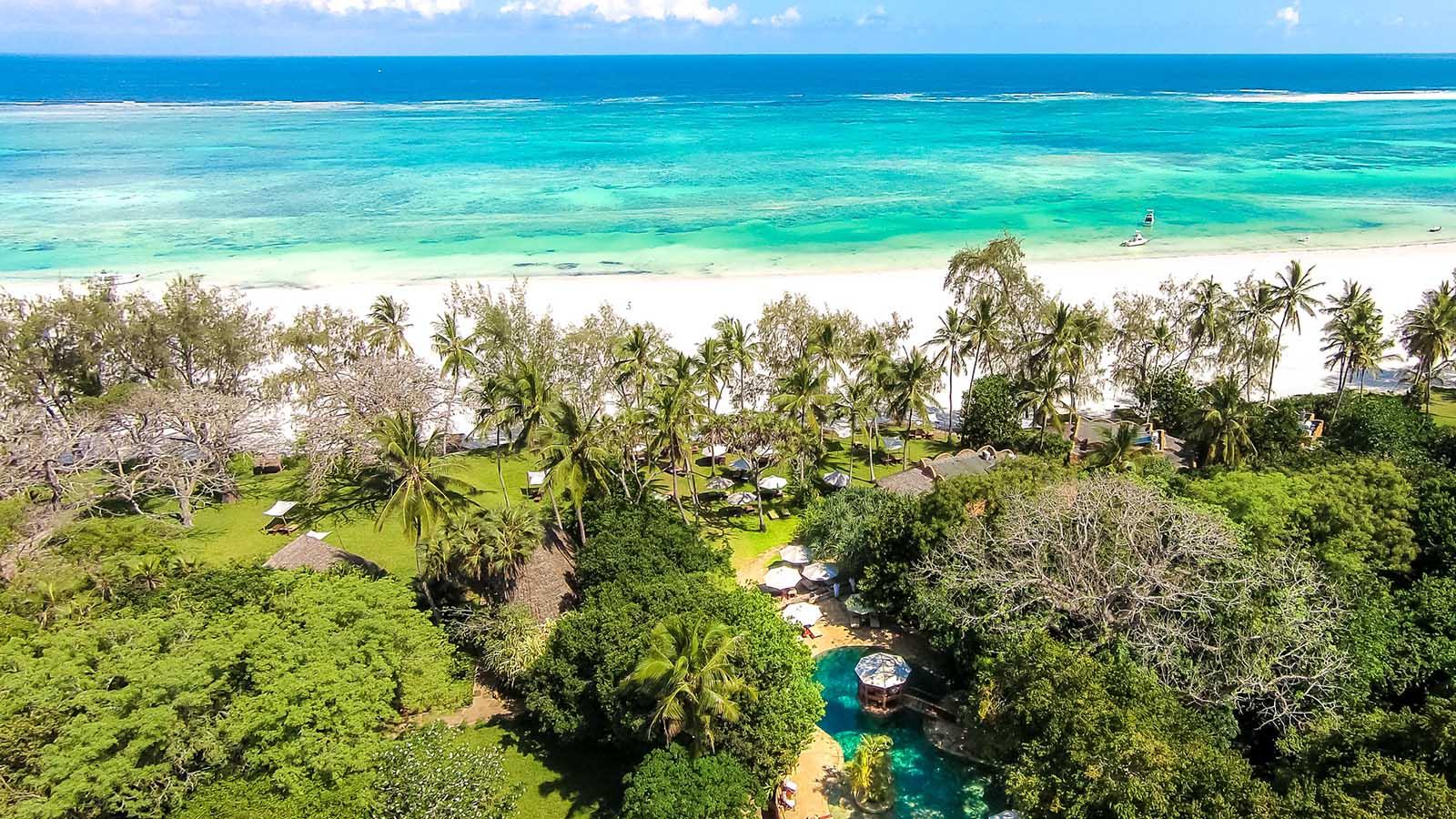 The Sands Kenya - Diani Beach - The Sands Kenya Group